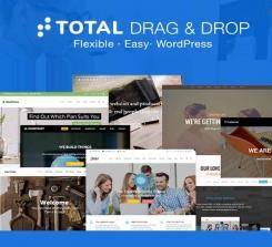 Total – Responsive Çok Amaçlı WordPress Teması