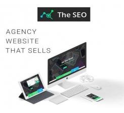 The SEO – Dijital Pazarlama Ajansı WordPress Teması